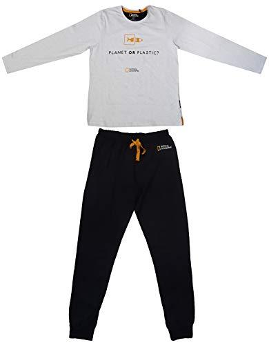 Aznar Innova s.a. Pijama de Mujer para Invierno National
