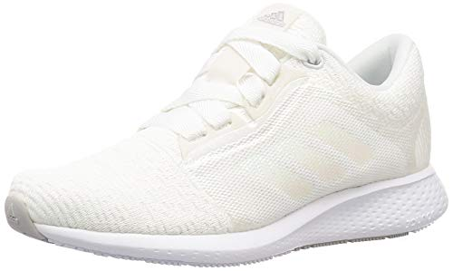 adidas Damen Edge lux 4 Sneaker, Ftwbla/Ftwbla/Gridos, 40 2/3 EU
