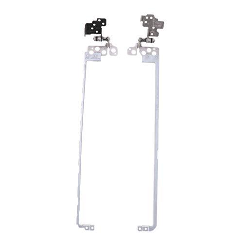 B Blesiya LCD Screen Support Bracket Hinge Set for Lenovo ThinkPad E570 E575