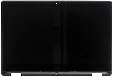 New Genuine for Dell Inspiron 13 7000 7352 7353 13.3' FHD IPS 1080p LCD LED Touchscreen Screen 0YD4WJ YD4WJ