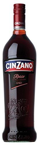 CINZANO(チンザノ)『ベルモット ロッソ』