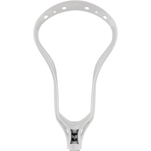 Warrior Rabil Unstrung Lacrosse Head, White, HS