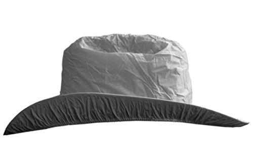 Cowboy Shop Hat Rain Protector