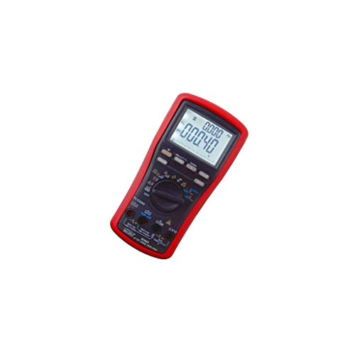 BM869 Digital multimeter 2x LCD Bargraph41segm.60x/s 5x/s BM869S BRYMEN