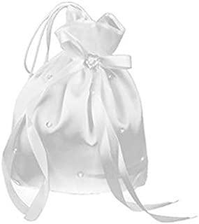 Pixnor Hermosa pluma blanca firma pluma establece con amante Metal Base soporte para ceremonia de boda