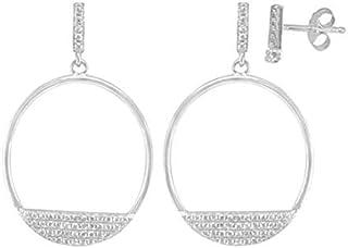 Earrings For Women by Parejo, ERHX-019