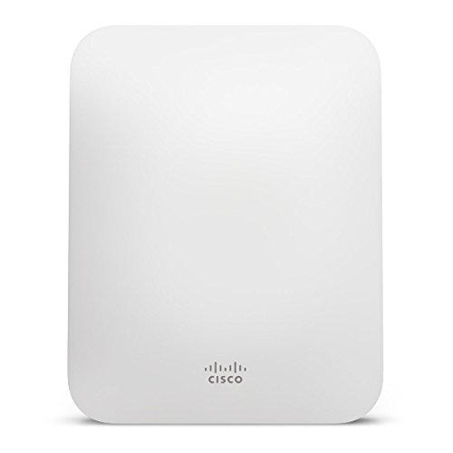 Cisco Meraki MR18 Cloud-Managed 2x2 Mimo Wireless Access Point 802.11a/b/g/n Dual Band