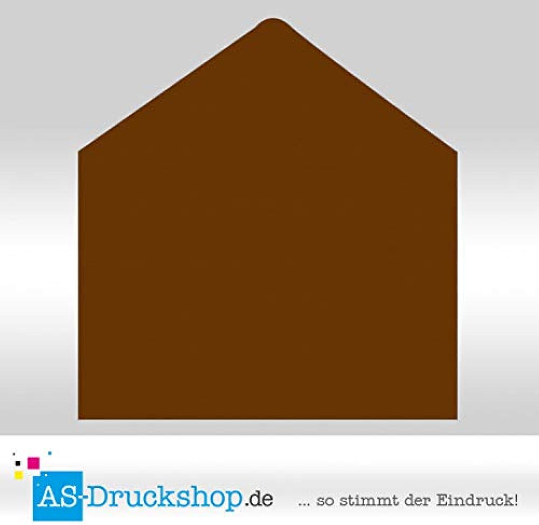 Briefumschlag KuGrün - Olive - mit Seidenfutter DIN C5   50 Stück B079513659   Hohe Qualität Und Geringen Overhead