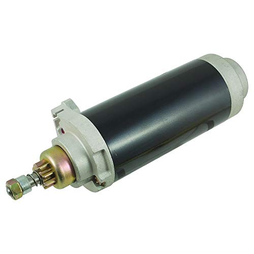 NEW Starter Compatible With Outboard Mercury Marine 175-240Hp Sport Jet Drive 50-832997 50-832997-1 50-832997-2