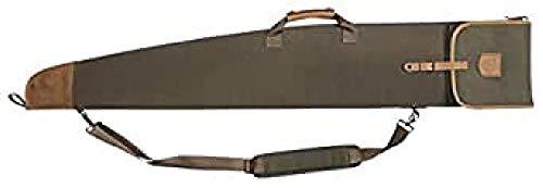 Fjällräven Shotgun Case Sac d'arme Dark Olive