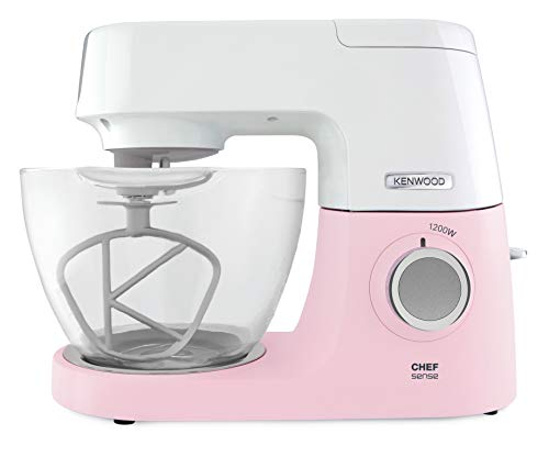 Kenwood KVC5100P Chef Sense Colour Collection KVC5100P-Cafetera