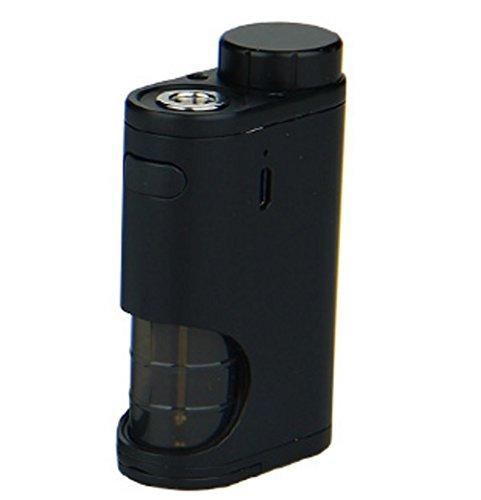 Eleaf - MOD Pico Squeeze - 50 W - Colore: Nero - Prodotto Senza Nicotina