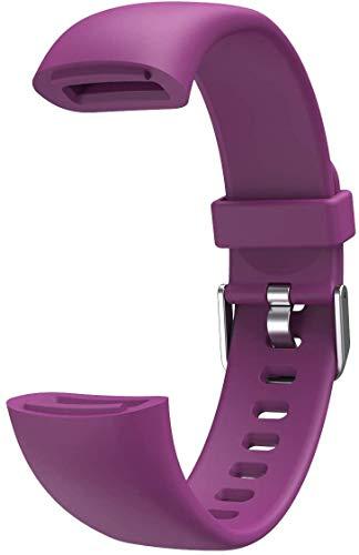 YoYoFit Fitness Tracker Kinder, Kids Fitness Tracker Ersatzgurte Sport Band, Activity Tracker Armband Nur für Slim Kids, No Tracker