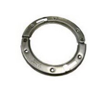 'The Clam Flange' Two-piece Toilet Flange Repair Ring {1354500}