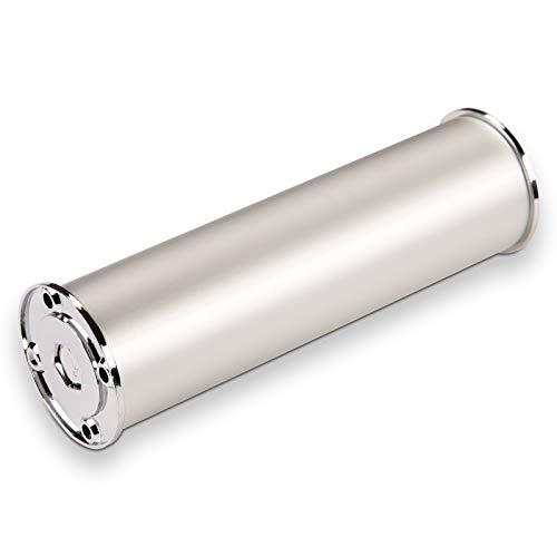Set de 4 x SO-Tech® Pata de Mueble Ø 50 mm Alto 180 mm Regulable