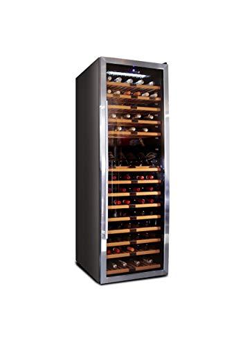 Datron cantinetta vino, 170 bottiglie bordolesi, monotemperatura, libera installazione