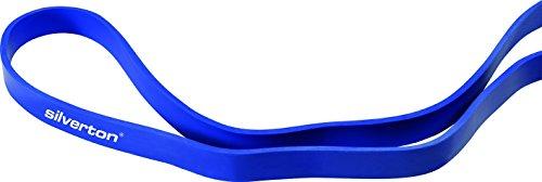 Silverton Band Trainingsband, Blau, Länge: 1,5 m