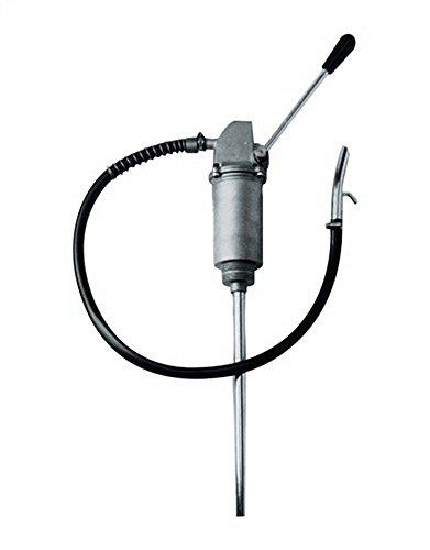PRESSOL SCHMIERGERäTE GMBH 13042 Hebelzylinderpumpe 35l/min max.T.84cm PRESSOL M64x4mm G5,1 cm (2 Zoll)
