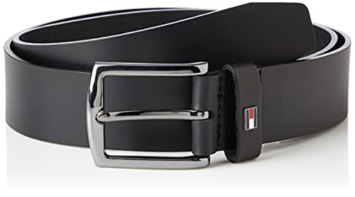 Tommy Hilfiger Denton 3.5 Set di Accessori Invernali, Black, 115 Uomo