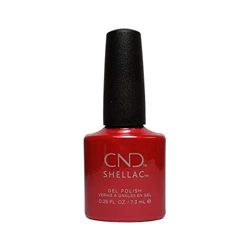 CND Shellac Vernis à ongles hollywood