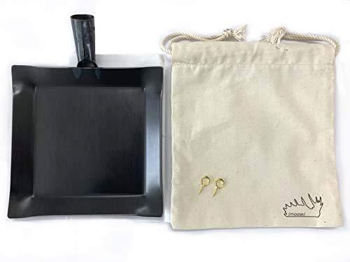 /moose/アウトドア鉄板 Frying iron(フライアン)鉄フライパン + 鉄板 Half&Halfのアウトドアクッカー