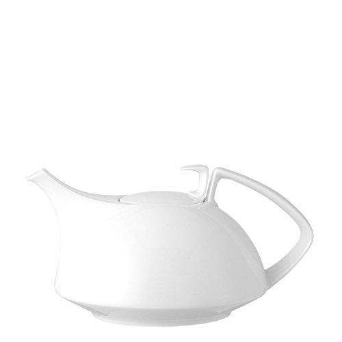 Rosenthal - Thomas - TAC Gropius Teekanne 6 Personen - Weiß 1,35 l