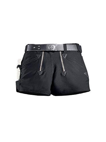 Krähe Sommerzwirn Zunft-Shorts - Größe 50