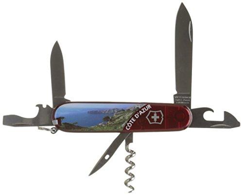 Victorinox Spartan Cote d' Azur coltelli Svizzera Multifunzione
