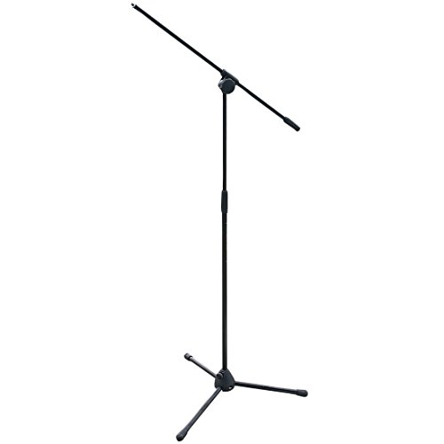 American Audio 1753900001 - Soporte del micrófono