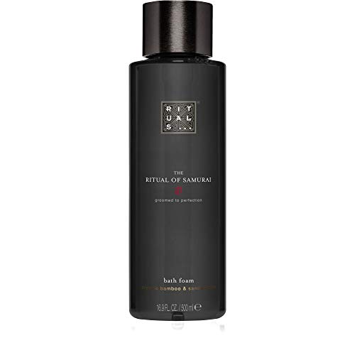 RITUALS The Ritual of Samurai Badeschaum, 500 ml