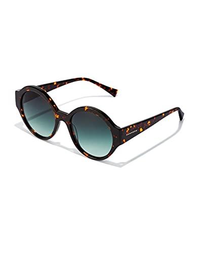 HAWKERS KATE-CAREY SMOKY GREEN Gafas de sol, One Size Unisex adulto