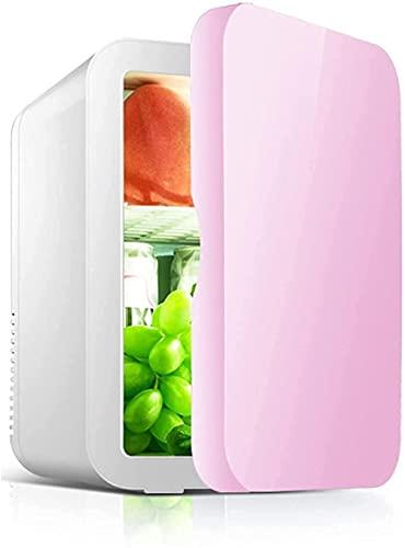 Compresor de refrigeración para nevera y congelador de 8 litros con poco ruido para viajar y acampar