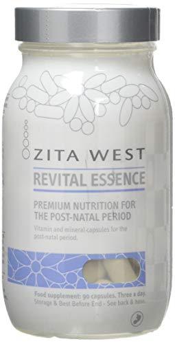 Zita West Revital Essence 90 Capsules