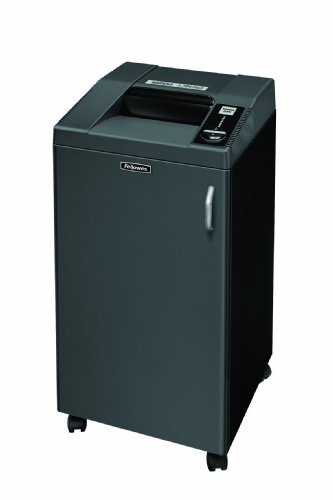 Check Out This Fortishred 3250S TAA Compliant Strip-Cut Shredder