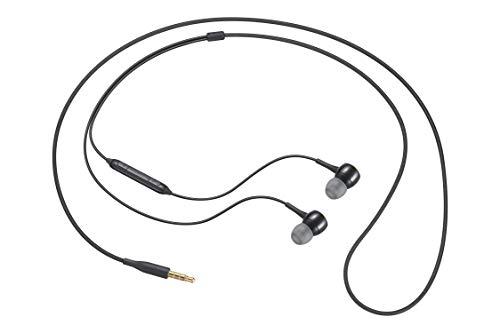 Fone Estéreo com Fio, Samsung IG935, Preto