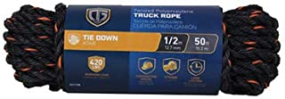 643731 TG 1//2x50 Truck Rope The MIBRO Group