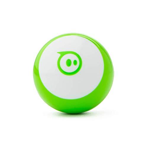 Sphero-Mini Verde Esfera robótica controlada por una aplicación juguete para el aprendizaje y programación en STEM, apto para mayores de 8 años, color (M001GRW)