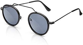 OKH Frame Vintage Cute Classic UV Blocking Shades Women's Sunglasses