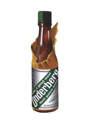 Amaro Underberg minion 0,20 lt. - Underberg der natürliche Kräuter-Digestif