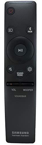 Orginale Fernbedienung passend für Samsung® HW-N850/ZG und HW-N950/ZG