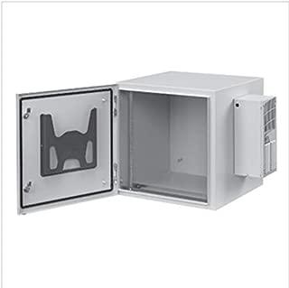 Hoffman PTRS362424G4A Protek Cabinet, Single Door, Air Conditioned, Type 4