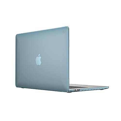 Speck Products Smartshell Macbook Pro 13' Case (2020), Swell Blue