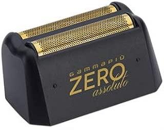 Gamma Piu - Cabezal Repuesto Afeitadora Zero Assoluto: Amazon.es ...