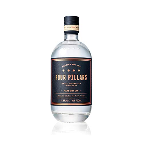 Four Pillars Rare Dry Gin (1 x 0.7 l)