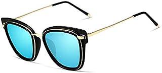 فيثيدا نظارة شمسية نمط عين القطة V3038-62-24-140mm