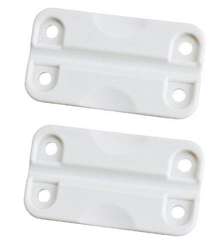 Igloo Universal Fit Plastic Hinges