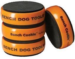 Benchdog 989466 Bench Cookie Werkstückstopper, 4 Stk. 3