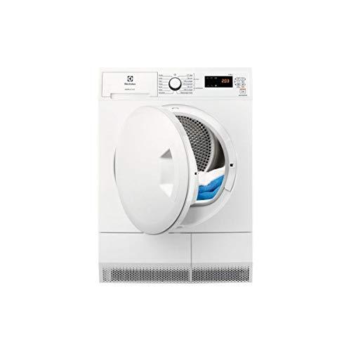 Electrolux - ew7h4804dp - Sèche-linge pompe à chaleur avec condenseur 60cm 8kg a+ blanc