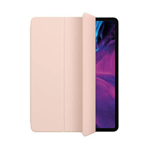 pas cher un bon Apple Smart Folio (pour iPad Pro 12,9 pouces – 4e génération) – Sable rose