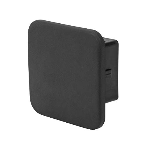 bROK Products 32934 2' Hitch Box Cover, Black Rubber